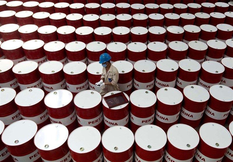 قیمت جهانی نفت امروز ۱۴۰۰/۰۱/۱۱