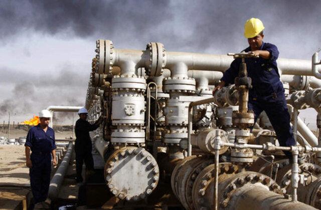 درهای شرکت نفت کویت به روی خارجیها بسته شد