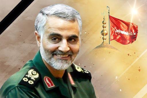 عکسی که اینستاگرام رهبر انقلاب از سردار سلیمانی منتشر کرد