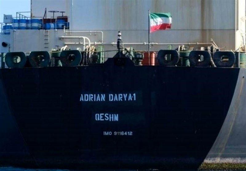 بازگشت ۲ نفتکش ایرانی به سمت بندرعباس پس از تحویل سوخت به ونزوئلا