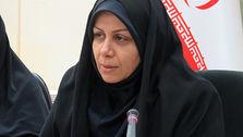 مشکل کمبود چادر مشکی ایرانی تا سال ۹۹ برطرف می شود