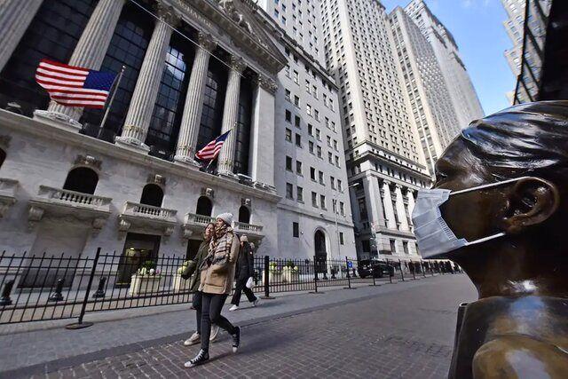 اعتراف رئیس بانکمرکزی آمریکا به قربانی شدن اقتصاد در برابر کرونا