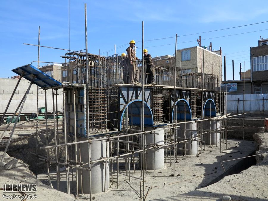 اعتبار طرحهای نیمهتمام از محل بودجه عمومی پرداخت میشود