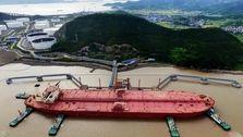 واردات نفت چین از ایران در اکتبر به ۲۶۳ هزار و ۳۸۸ تن رسید
