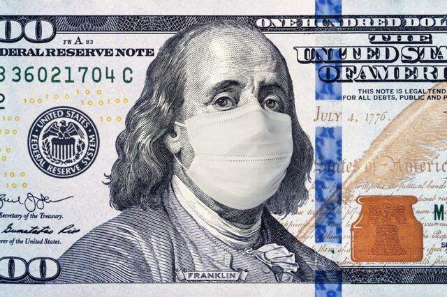 احتمال ریزش دلار چقدر است؟