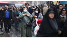 فوت ۱۷۶ بیمار کرونایی در شبانهروز گذشته/ ۲۸ استان در شرایط قرمز و هشدار