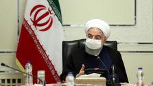 روحانی: به ۳۰ میلیون نفر یارانه ۱۰۰ هزار تومانی می دهیم