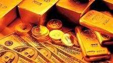 قیمت طلا، سکه و ارز امروز ۹۹/۱۰/۰۷