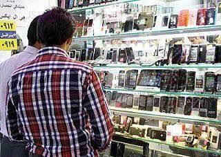 ایجاد رقابت در بازار، قیمت گوشی را ۳۰ درصد کاهش داد