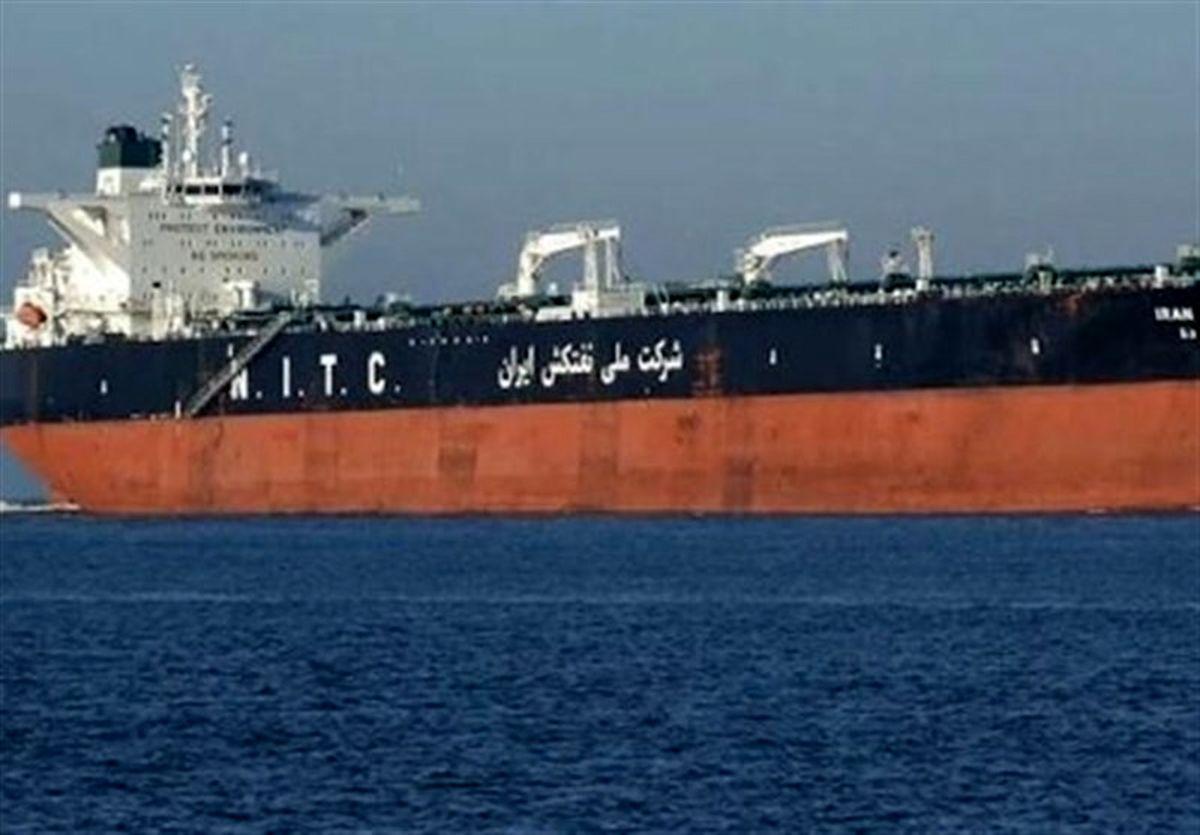 ورود سومین نفتکش حامل سوخت ایران به بندر سوریه