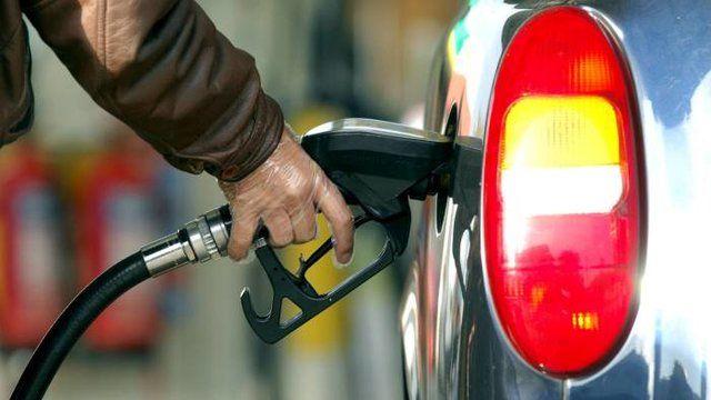 """""""زلزله"""" مصرف بنزین را افزایش داد"""