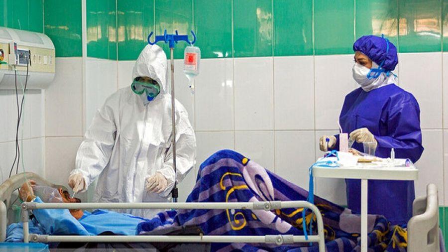مجموع بیماران کووید۱۹ در کشور به ۲۳۰ هزار نفر رسید
