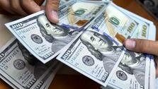 قیمت روز دلار در صرافیها