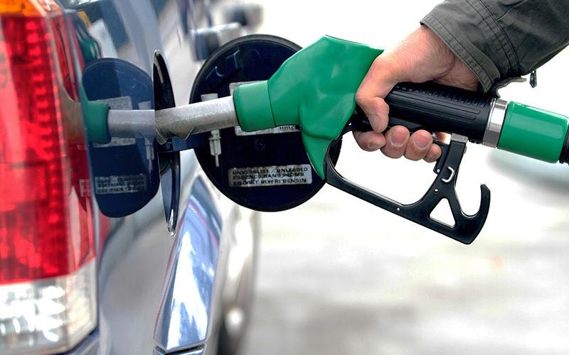 افزایش قیمت سوخت مطرح نیست