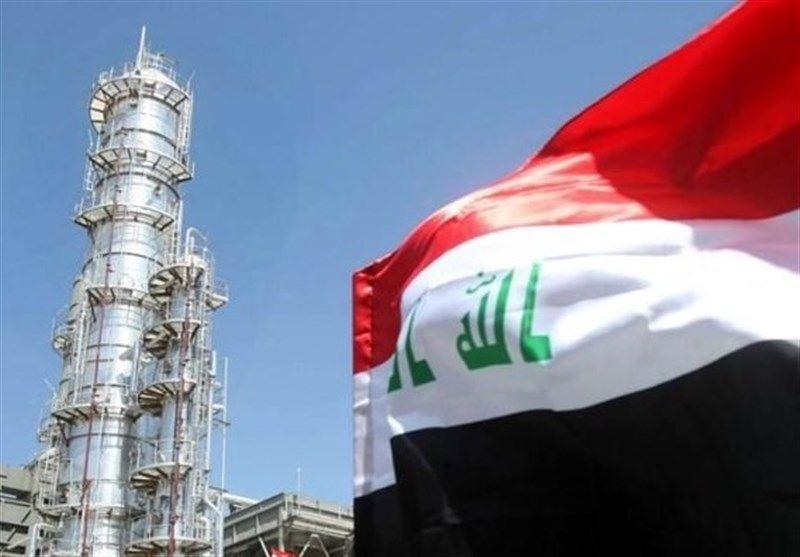 تولید نفت عراق به رغم پایان قرارداد قبلی کاهش تولید اوپک تقریباً ثابت بود