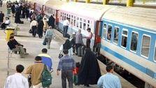 بلیت قطار از اول بهمن ۲۵ درصد گران شد / علت: فاصلهگذاری کرونایی