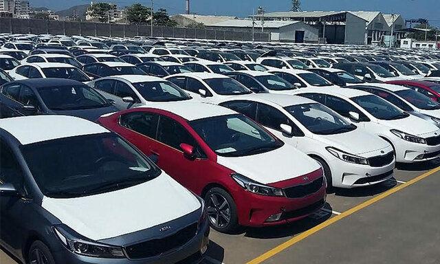 شرایط ترخیص خودروهای دپو شده/ ثبت سفارش خودرو باز میشود