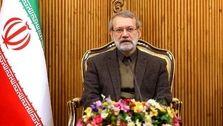 لاریجانی: مجمع مجالس آسیایی فرصت رایزنی برای بهتر شدن روابط اقتصادی بین کشورهاست