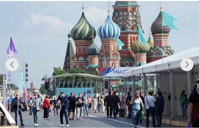 کرونا اقتصاد روسیه را زمین میزند؟