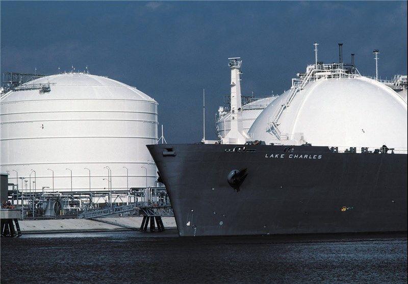 قیمت گاز طبیعی به پایینترین رقم طی ۲۵ سال گذشته رسید