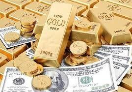 قیمت طلا، قیمت دلار، قیمت سکه و قیمت ارز امروز ۹۹/۰۳/۲۰|دلار بانکی ثابت ماند/ رشد جزئی طلا و سکه