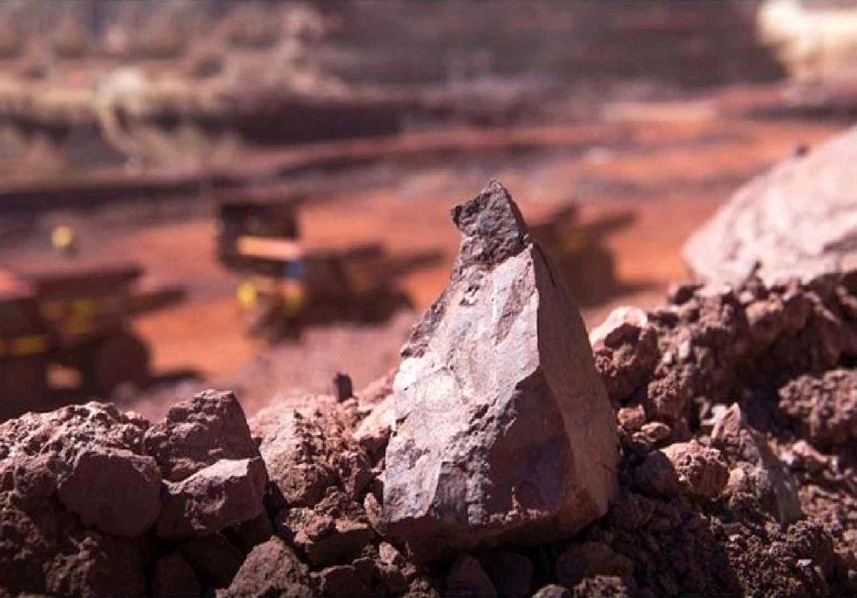 چشم انداز بازار سنگ آهن در کوتاه مدت