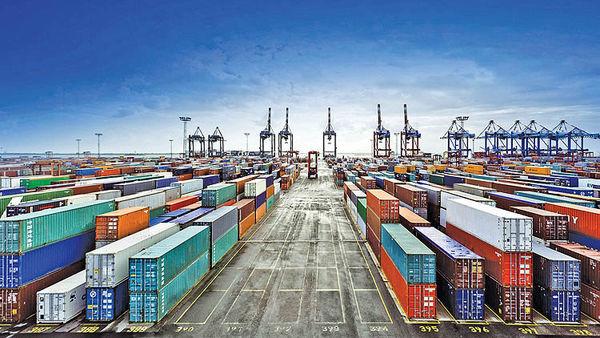 9 میلیون تن کالای اساسی وارد کشور شد
