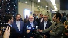 دو وزیر ایرانی وارد مسکو شدند