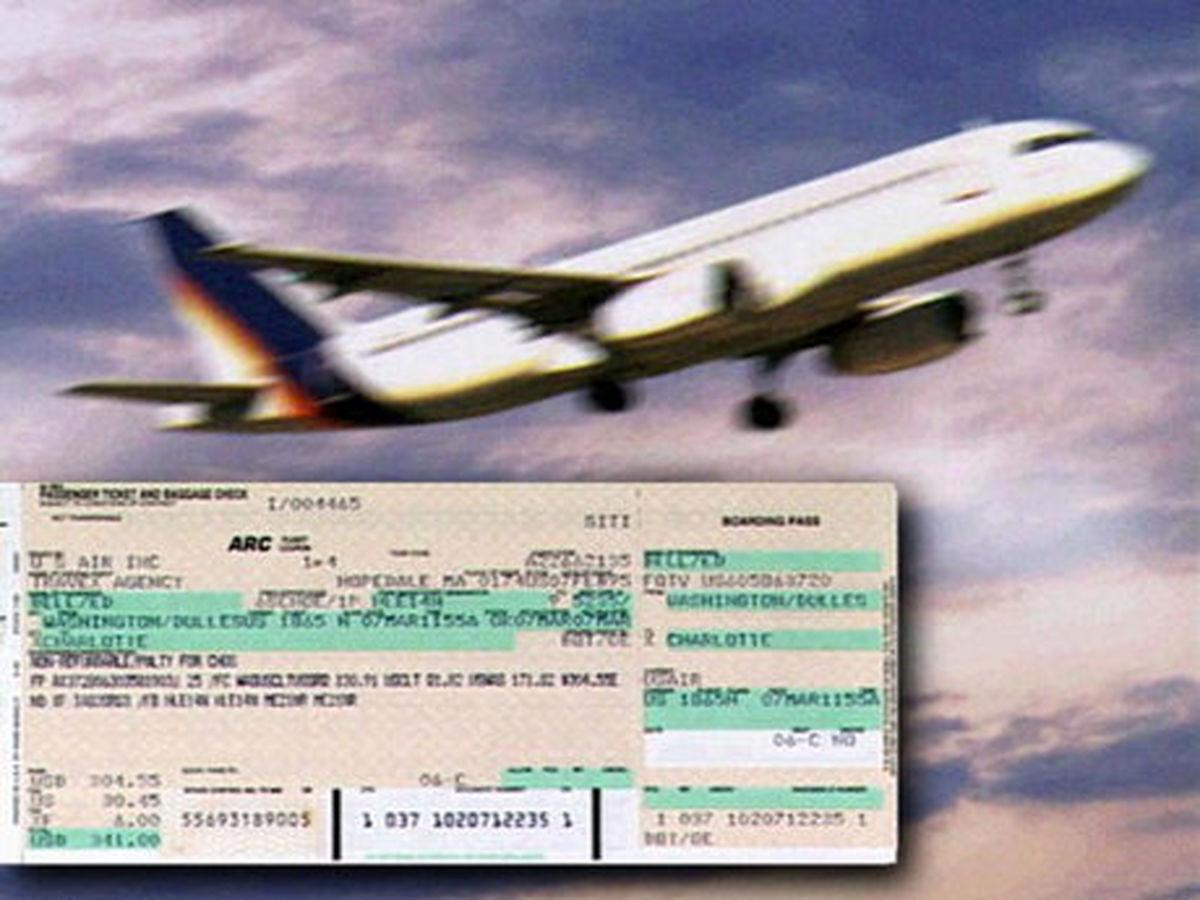 بلیت پروازهای اربعین کمتر از پنج میلیون تومان به زائران ایرانی فروخته میشود