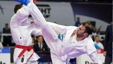 کاراته کاران ایرانی قهرمان شدند