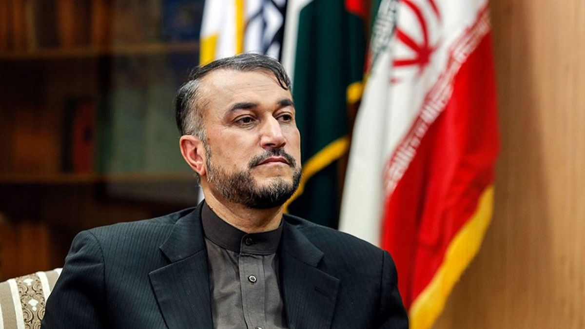 پاسخ ایران به آذربایجان