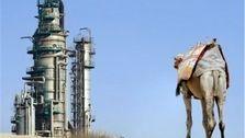 کرونا خرید نفت آسیا از عربستان را کاهش داد