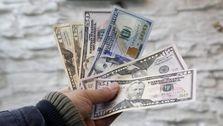 عقبگرد جهانی دلار