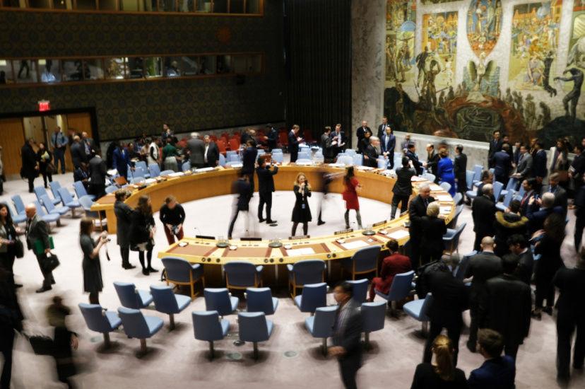 بازگشت تحریم های سازمان ملل علیه کشورمان منتفی شد/ شکست سنگین آمریکا