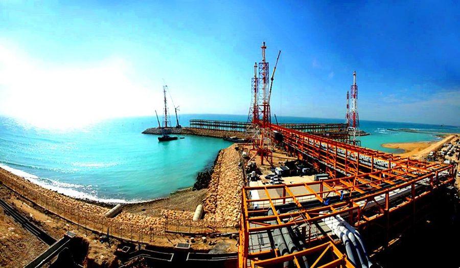 افت ۳۰ درصدی تولید نفت و رشد ۲.۴ درصدی تولید گاز ایران