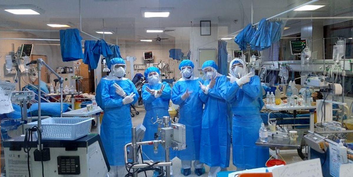 44 هزار میلیارد ریال معوقات کادر بهداشت و درمان پرداخت شد
