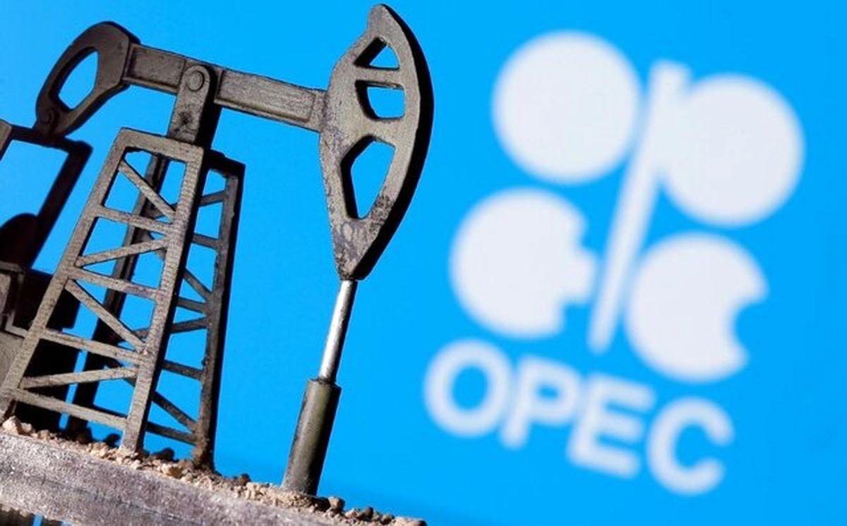 برنامه اوپک پلاس برای افزایش تدریجی تولید نفت به ۴۰۰ هزار بشکه در روز تمدید شد