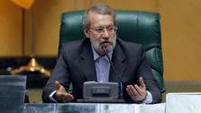 توضیحات لاریجانی درباره جزئیات جلسه غیرعلنی مجلس درباره یارانهها/ بنزین سهیمهبندی میشود؟