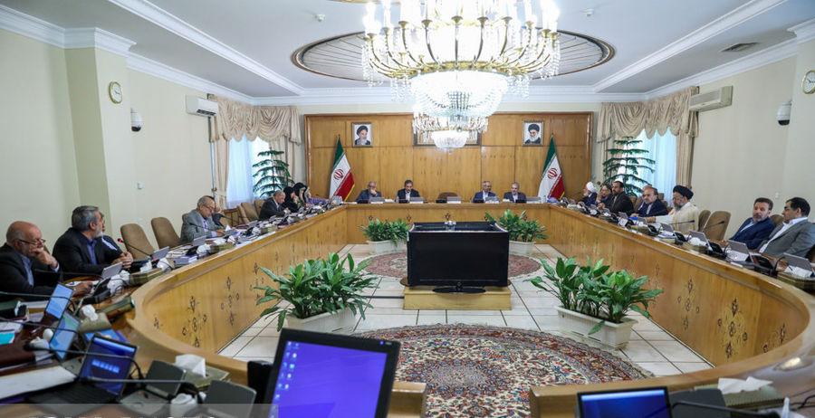تکذیب شایعات درباره استعفاى دو وزیر