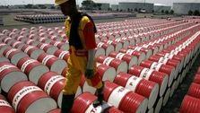 قیمت جهانی نفت (۹۸/۰۷/۲۰)