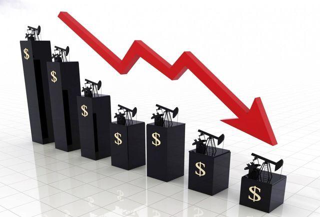 بهای نفت در بازارهای جهانی کاهش یافت