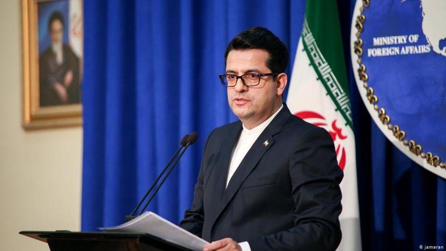 برنامهی ایران برای گام سوم اجرای کاهش تعهدات برجامی
