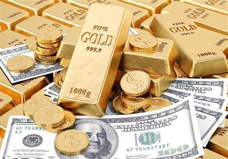 قیمت طلا، سکه و ارز امروز ۹۹/۰۶/۲۵