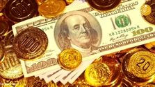 قیمت طلا، قیمت دلار، قیمت سکه و قیمت ارز امروز ۹۸/۰۷/۲۰