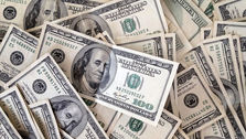 نرخ ارز امروز چند؟