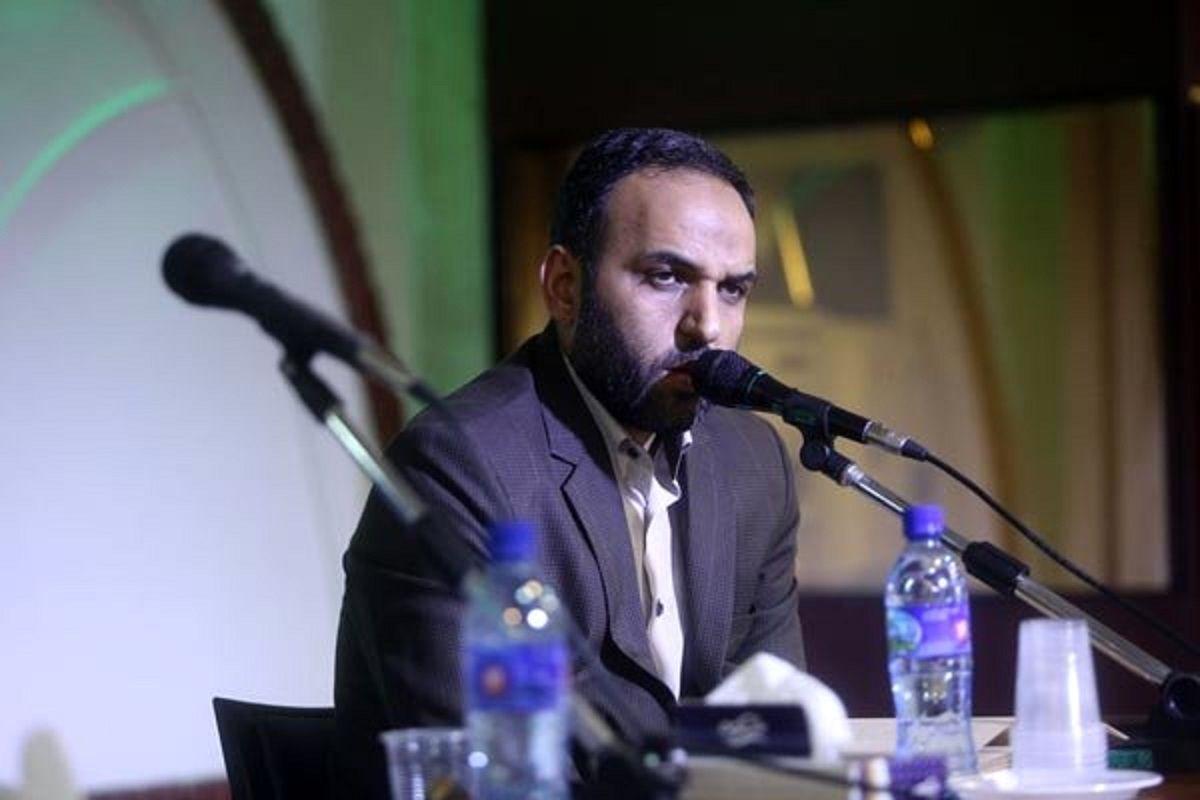 با حکم اسماعیلی فرشاد مهدیپور معاون مطبوعاتی وزیر ارشاد شد