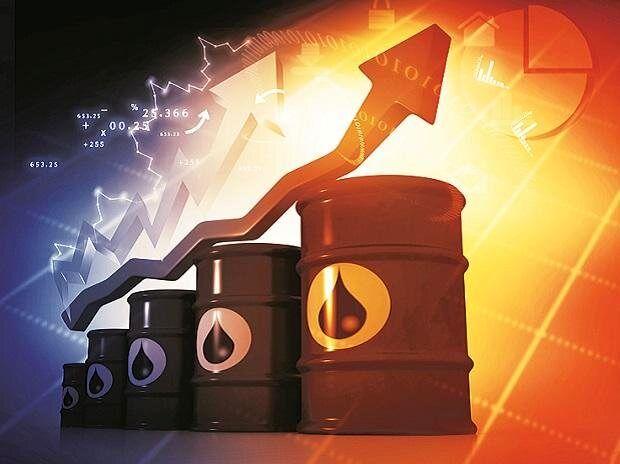 صعود نفت در پی تصویب افزایش تدریجی تولید اوپک پلاس