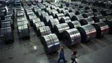 پیش بینی صادرات ۱۱ میلیون تن فولاد از کشور در سال جاری