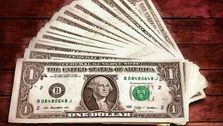 صعود خفیف دلار در معاملات خارجی