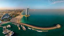 کاهش ۳۴ درصدی مسافران ایرانی دبی